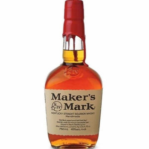 Maker's Mark 75cl, Bourbon Whisky - The Liquor Shop Singapore