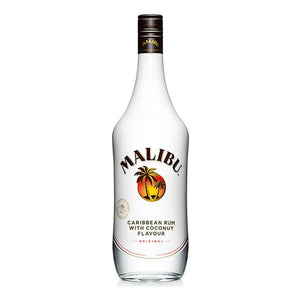 Malibu Coconut Rum 75cl, Rum - The Liquor Shop Singapore