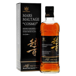 Mars Maltage Cosmo, Japanese Whisky - The Liquor Shop Singapore