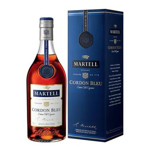 Martell Cordon Bleu 70cl, Cognac - The Liquor Shop Singapore