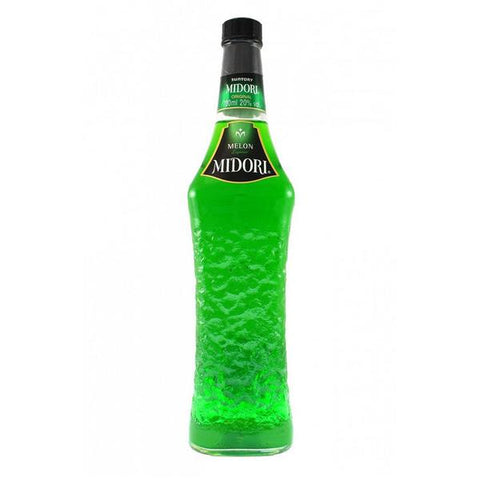 Midori Melon 70cl, Liqueur - The Liquor Shop Singapore