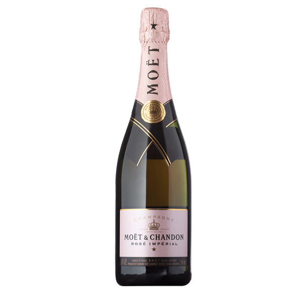 Moet & Chandon Rose (Without Box)