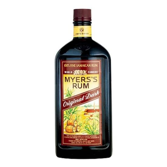 Myer's Original Dark Rum 75cl, Rum - The Liquor Shop Singapore