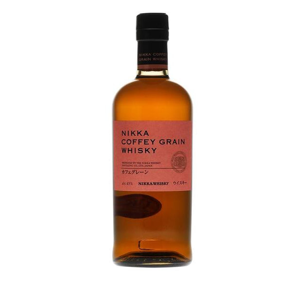 Nikka Coffey Grain, Japanese Whisky - The Liquor Shop Singapore