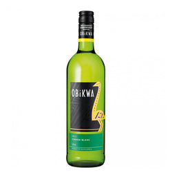 Obikwa Chenin Blanc, White Wine - The Liquor Shop Singapore