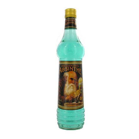 Pére Kermann's Absinthe 70cl, French Absinthe - The Liquor Shop Singapore