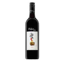 Poker Face Shiraz 75cl, Red Wine - The Liquor Shop Singapore