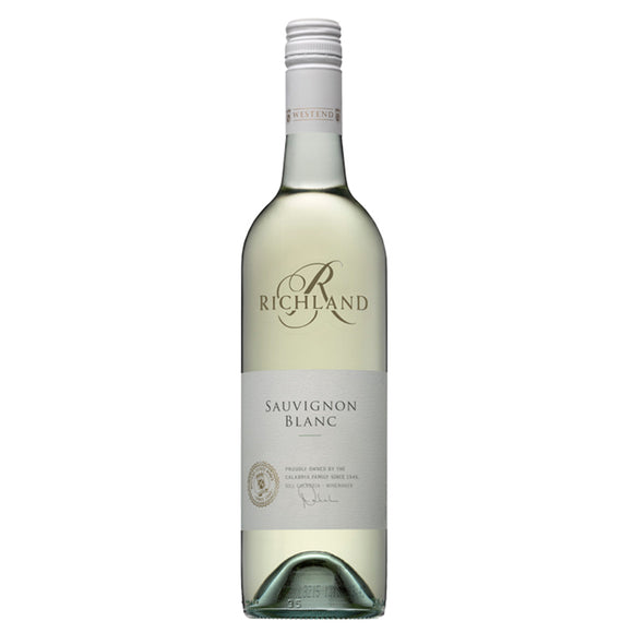 Richland Sauvignon Blanc, White Wine - The Liquor Shop Singapore