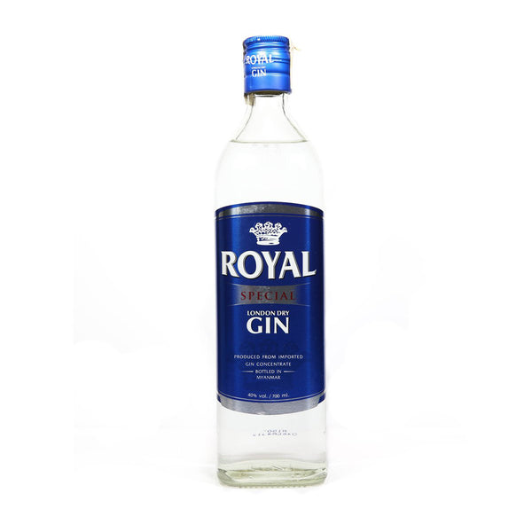 Royal London Dry Gin 70cl The Liquor Shop