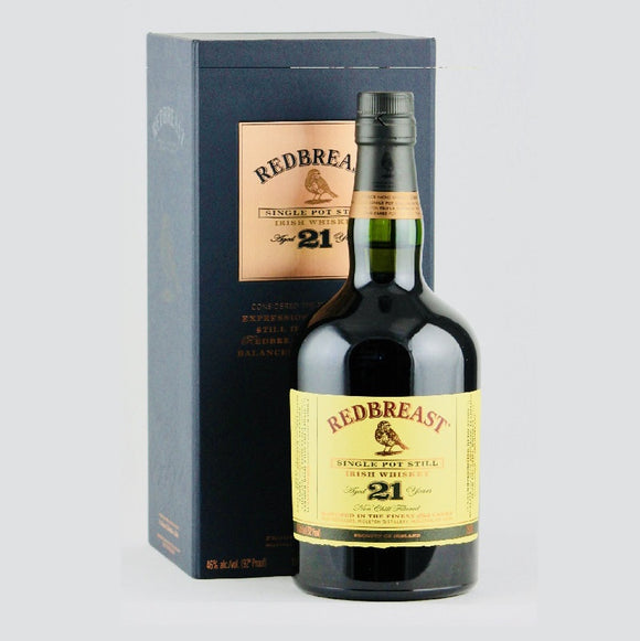 Redbreast 21 Years Old 70cl
