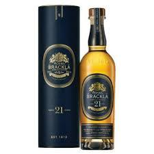 Royal Brackla 21 Years Old, Scotch Whisky - The Liquor Shop Singapore