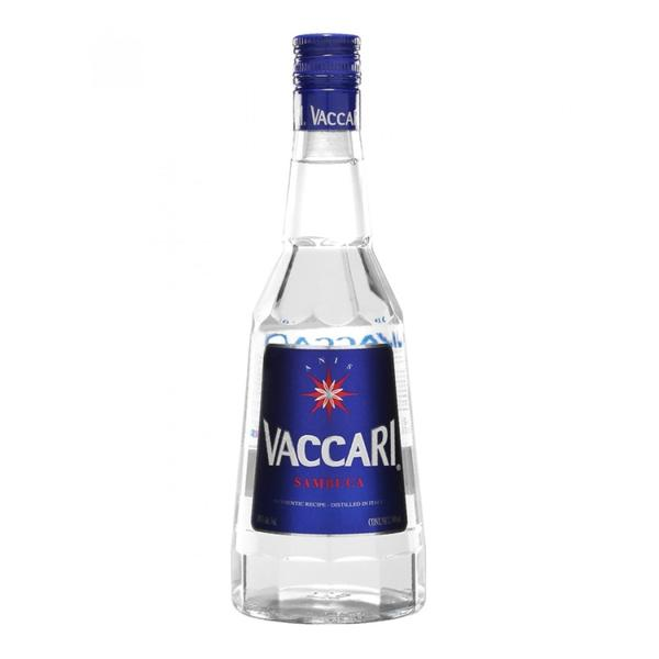 Sambuca Vaccari 70cl, Liqueur - The Liquor Shop Singapore