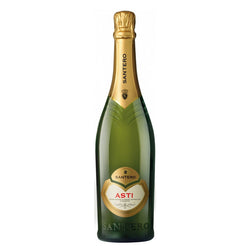 Santero Asti, Sparkling Wine - The Liquor Shop Singapore
