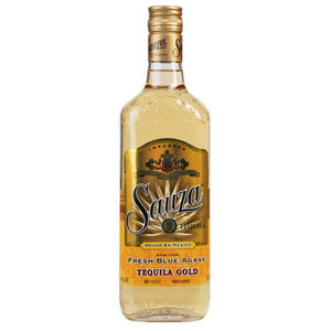 Sauza Gold Tequila, Tequila - The Liquor Shop Singapore