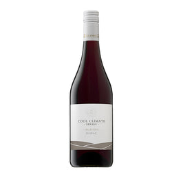 Cool Climate Shiraz