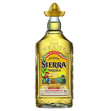 Sierra Reposado Tequila 70cl, Tequila - The Liquor Shop Singapore