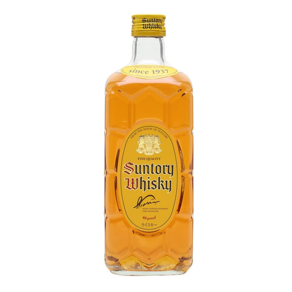 Suntory Kakubin Yellow Label Japanese Whisky