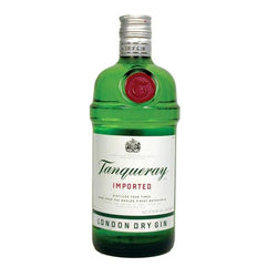 Tanqueray Gin 75cl, Gin - The Liquor Shop Singapore