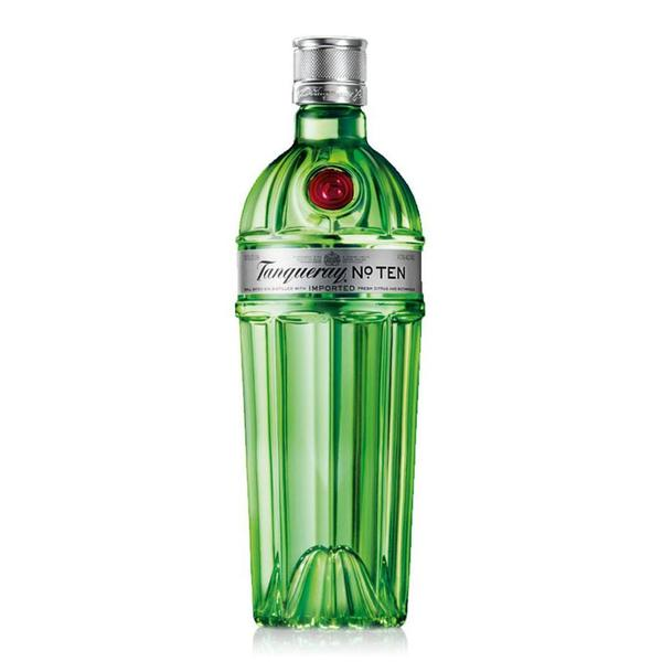 Tanqueray Ten Gin 70cl, Gin - The Liquor Shop Singapore