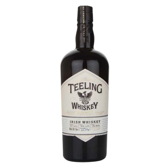 Teeling Small Batch Whisky, Irish Whisky - The Liquor Shop Singapore
