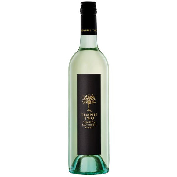 Tempus Two Varietal Semillon Sauvignon Blanc 75cl
