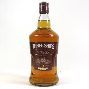 Threeships 5 Years Old