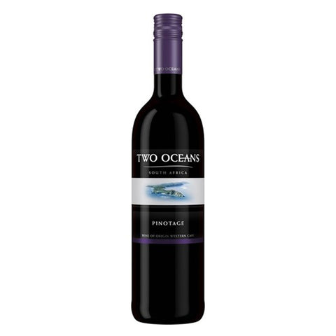 Two Oceans Pinotage, Red Wine - The Liquor Shop Singapore
