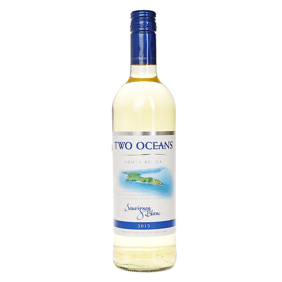 Two Oceans Sauvignon Blanc, White Wine - The Liquor Shop Singapore