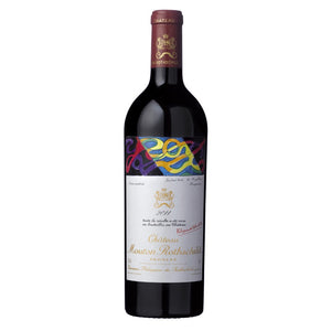 Chateau Mouton Rothschild 2011 750ml