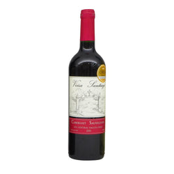 Vina Santiago Cabernet Sauvignon - The Liquor Shop Singapore