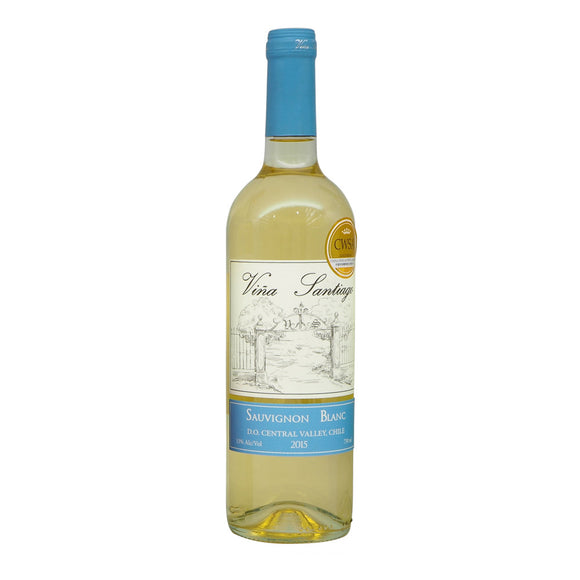 Vina Santiago Sauvignon Blanc 75cl  The Liquor Shop
