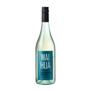 Wai Hua Marlborough Sauvignon Blanc