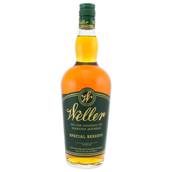 William Larue Weller Special Reserve Bourbon Whisky 75cl