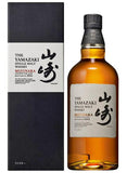 Yamazaki Mizunara 2014 Single Malt Whisky, Japanese Whisky - The Liquor Shop Singapore