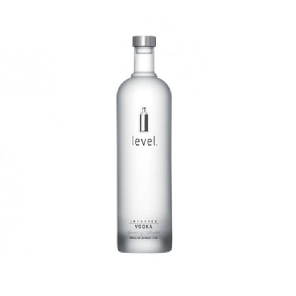 Absolut Level Vodka 75cl