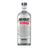 Absolut Peppar 75cl, Vodka - The Liquor Shop Singapore