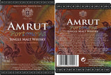 Amrut Portonova, Indian Whisky - The Liquor Shop Singapore