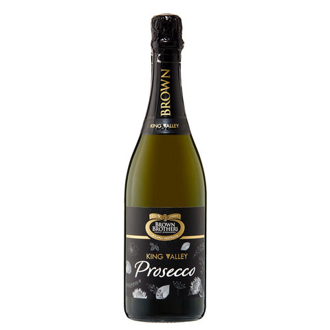 Brown Brothers Prosecco Nv 750ML