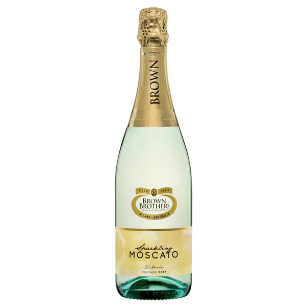 Brown Brothers Sparkling Moscato - The Liquor Shop Singapore