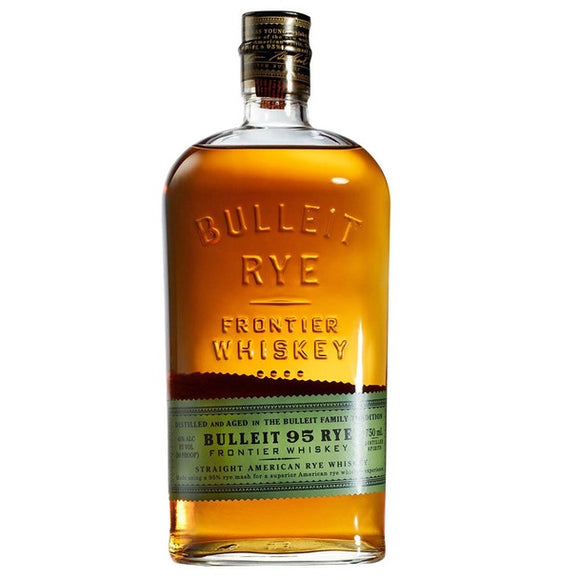 Bulleit Rye Whisky 70cl