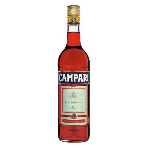 Campari 70cl, Aperitifs & Digestifs - The Liquor Shop Singapore