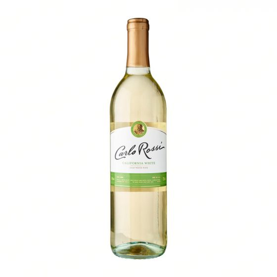 Carlo Rossi California White 75cl