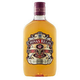 Chivas Regal 12 Years Blended 20cl (200ml), Scotch Whisky - The Liquor Shop Singapore