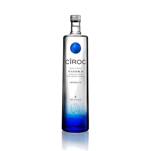 Ciroc Vodka 75cl, Vodka - The Liquor Shop Singapore