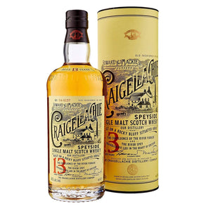 Craigellachie 13 years old 1L