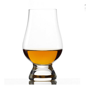 Whiskey Tasting Glasses - 1 pair 150g