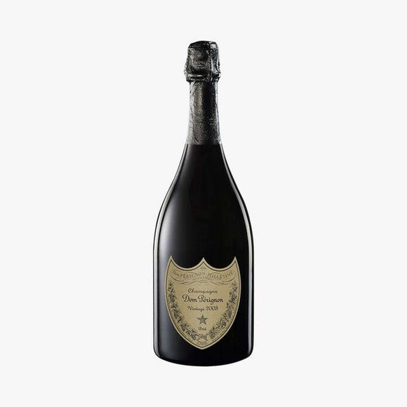 Dom Perignon 2008 With Box