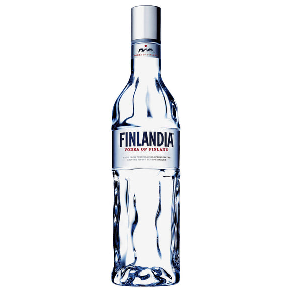 Finlandia Vodka 70cl The Liquor Shop