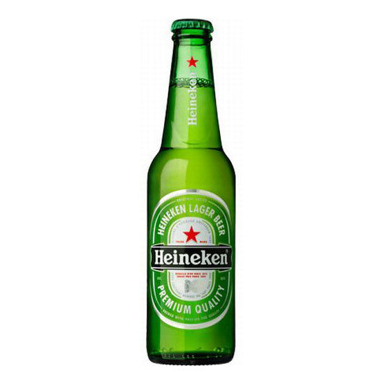 Heineken Pint (24 x 330ml)  The Liquor Shop