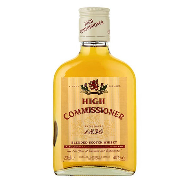 High Commissioner 20cl, Scotch Whisky - The Liquor Shop Singapore